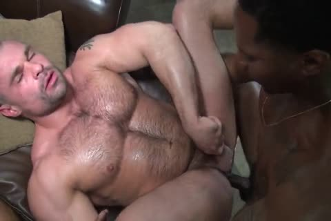 immodest pounding orgy